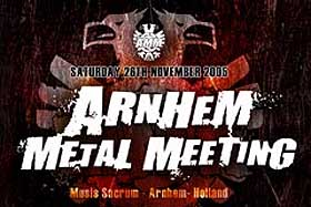 Arnheim Metal Meeting