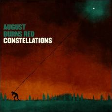 August Burns Red - Constellations Cover
