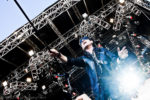 The Scorpions auf Abschiedstour (The Scorpions)