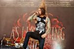 As I Lay Dying (Summer Breeze 2011)
