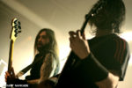 Last One Dying (Arch Enemy - Khaos Over Europe Tour 2011)