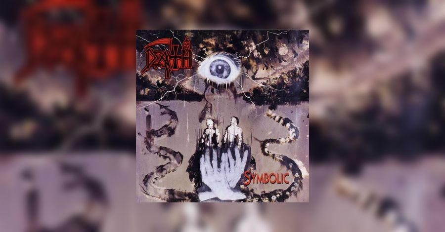 DEATH - Symbolic [FULL ALBUM] - YouTube
