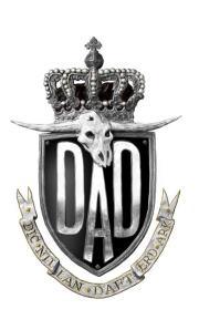 D-A-D