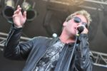 Fozzy (Rockharz Open Air 2011)