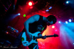 Hopelezz (Eisregen - Rostrot-Tour 2012 - Bochum)
