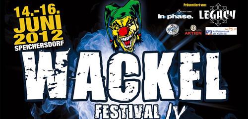 Wackel Festival