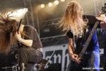 Asphyx (FortaRock 2012)