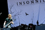 Insomnium (With Full Force 2012)
