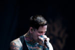 Suicide Silence (With Full Force 2012)