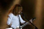 Megadeth (Metalfest Germany West 2012)