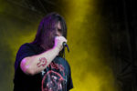 Cannibal Corpse (With Full Force 2012)