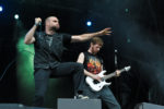 Neaera (With Full Force 2012)