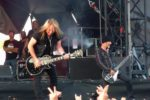 Gotthard (Bang Your Head!!! 2012)