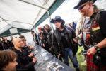 Autogrammstunden: Donnerstag (Rockharz Open Air 2012)