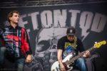 Betontod (Rockharz Open Air 2012)