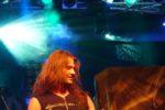 Wisdom (Swedish Empire Tour 2012)