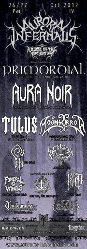Aurora Infernalis Festival