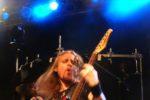 Xandria (Silverthorn European Tour 2012)