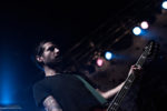Junius (Dead Ends Of Europe Tour 2012 - Berlin)