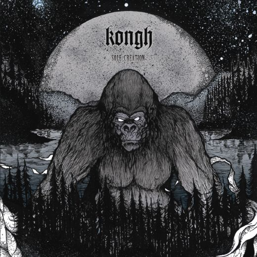 Kongh