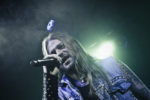 Iced Earth (World Dystopia Tour 2012)