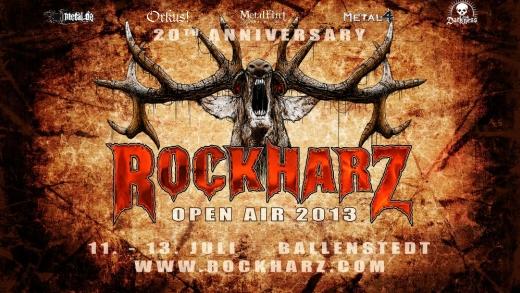 Rock Harz Open Air