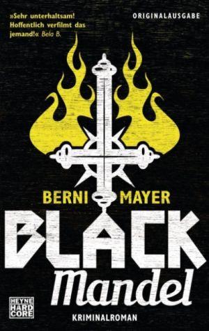 Berni Meyer