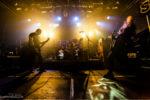 Sepultura (Sepultura Europatour 2013)