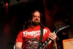 Sepultura (Rock Hard Festival 2013)