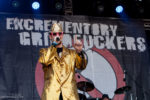 Excrementory Grindfuckers (Rockharz Open Air 2013)