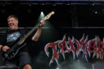 Tankard (Rockharz Open Air 2013)