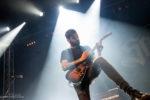 The Sorrow (Deichbrand Rockfestival 2013)