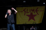 Slime (Deichbrand Rockfestival 2013)