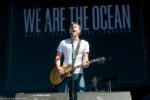 We Are The Ocean (Deichbrand Rockfestival 2013)