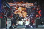 Doro (Rock Of Ages 2013)