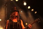 Pretty Maids (Pretty Maids - Motherland Tour - 2013)