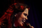"Tarja (Tarja - ""Colours In The Dark""-Tour 2013)"