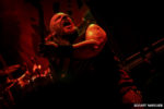 Grave (Panzer Division Marduk - Europe 2013)