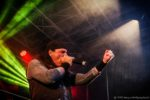 BRAINSTORM (Rockharz Open Air 2014)