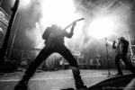 RHAPSODY OF FIRE (Rockharz Open Air 2014)