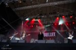 BULLET (Rockharz Open Air 2014)