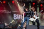 BULLET (Rockharz Open Air 2014)