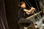 Billy Talent (Rock'n'Heim 2014 - The Return To Rock'n'Heim)