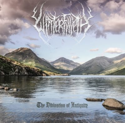 Albumcover Winterfylleth The Divination Of Antiquity