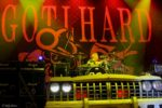 Gotthard (Knock Out Festival 2014)