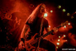 Insomnium (One Man Army Tour 2015)