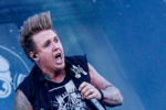 Papa Roach (Rock Am Ring 2015)