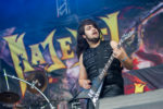 Majesty (Rockharz Open Air 2015)