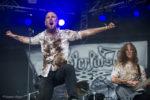 Finsterforst (Rockharz Open Air 2015)