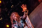 Rob Zombie (M'era Luna 2015)